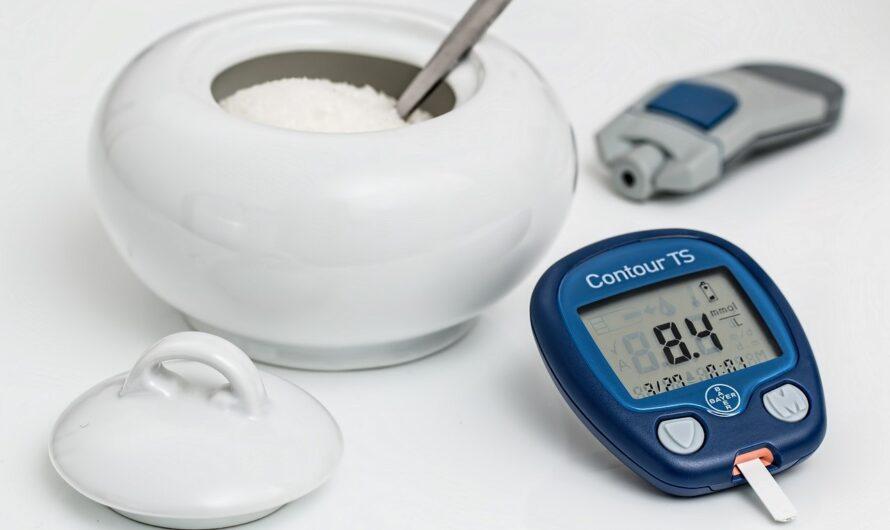 Top 21 Superfoods for Diabetics