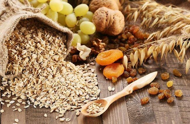 8 Foods That Lower Blood Pressure