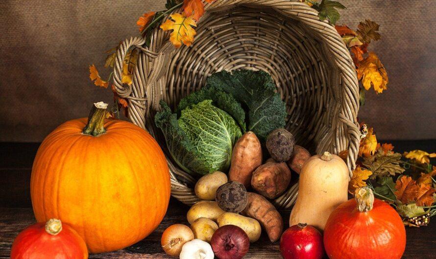 8 Best Vegetables for Arthritis